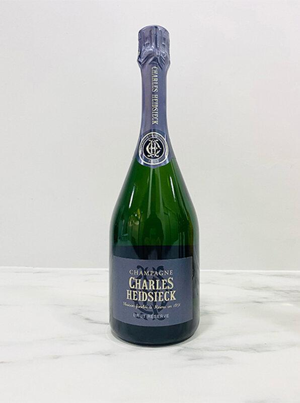 Champagne Tableaux Paris