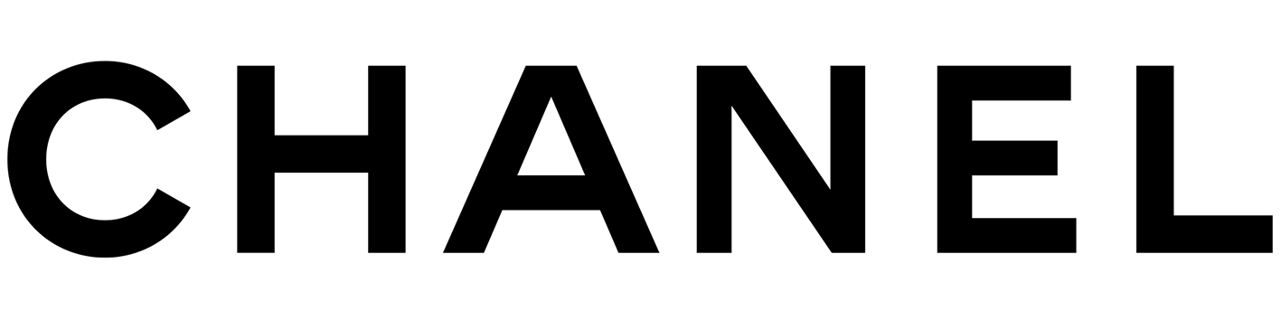 logo de la marque chanel